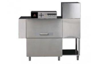 Concept Electric Rack, Compact Conveyor Dishwasher - Left to Right Dishwasher - FI-370 I
