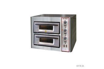 FMP-P502 Pizza Deck Oven - Double