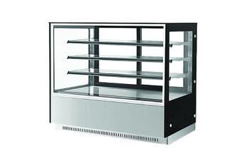 Modern 3 Shelves Cake or Food Display - GN-1800RF3