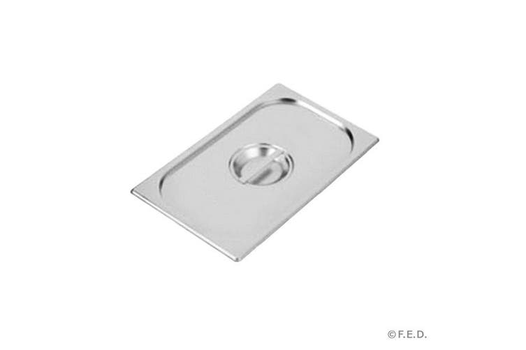 1/3 Gastronorm Pan Lid Australian Style - GN13000