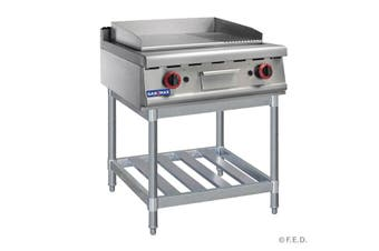 JZH-LRG - Griddle on stand