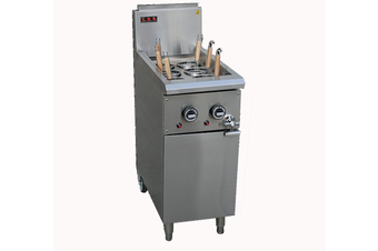 Noodle Cooker & YumCha Steamer -  PC40LPG