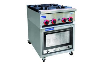 Gas Cooktop & Oven 800 series - RB4-YXD