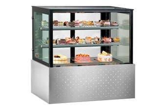 SG200FA-2XB Bonvue Chilled Food Display