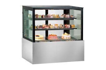 SGBP120FA-2XB Bonvue Economic Chilled Food Display SGBP Series