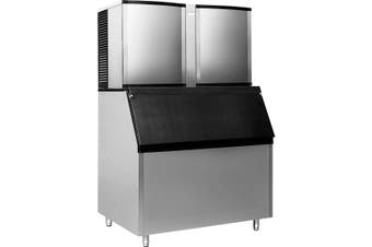 Blizzard Professional Ice Machines - SN-2000P