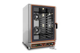 Prometek Icarus Digital Combi oven 600x400 mm or GN 1/1  TD-10NE
