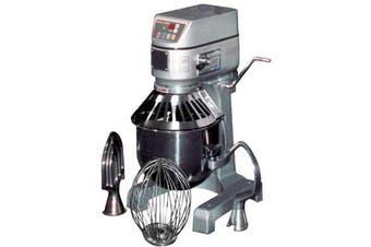 Tyrone 10 Litre Heavy Duty Mixer TS207-1/S