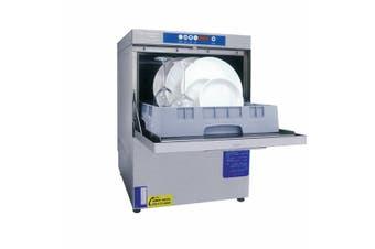 Axwood Underbench Dishwasher with auto drain pump - UCD-500