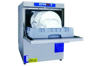 Under bench Glass/Dish Washer - UCD-500D