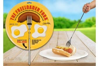 Archie McPhee - The Freeloader Fork