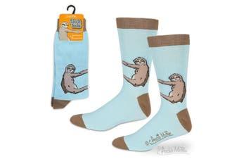 Archie McPhee - Sloth Socks