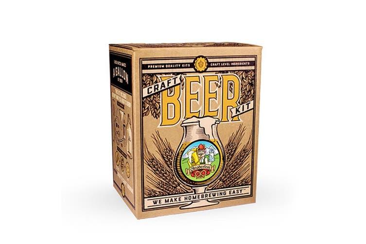 Craft A Brew - Oktoberfest Beer Kit