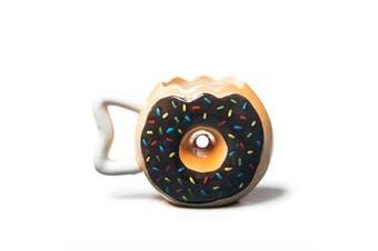 BigMouth Donut Mug