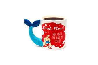 BigMouth - The Mermaid Coffee Mug