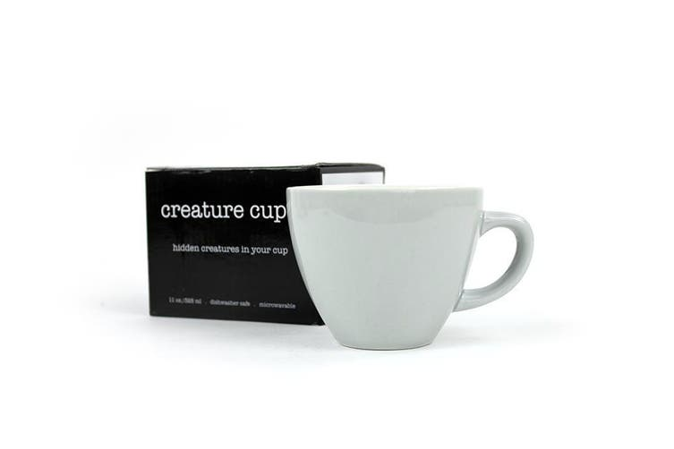 Creature Cups - Whale Tale