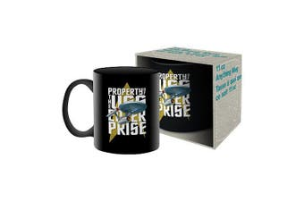 Star Trek Enterprise Ceramic Mug