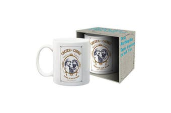 Cheech & Chong Ceramic Mug