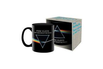 Pink Floyd - Dark Side Of The Moon Ceramic Mug