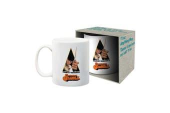 A Clockwork Orange Ceramic Mug