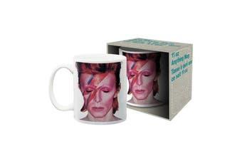 David Bowie - Aladdin Sane Ceramic Mug