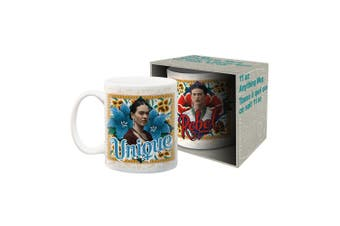 Frida Kahlo Ceramic Mug