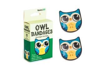 Owl Bandages