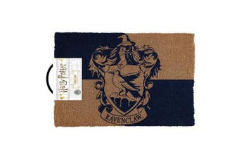 Harry Potter - Ravenclaw Crest Doormat
