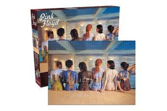 Pink Floyd - Back Art 1000pc Puzzle