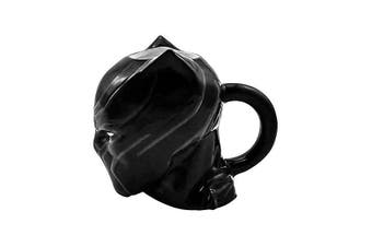 Black Panther 3D Coffee Mug