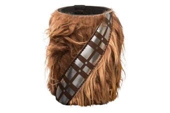 Star Wars - Chewbacca Furry Can Cooler