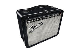 Fender Amp Tin Carry All Fun Box