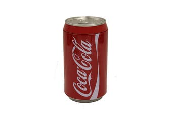 Coke Can Money Box