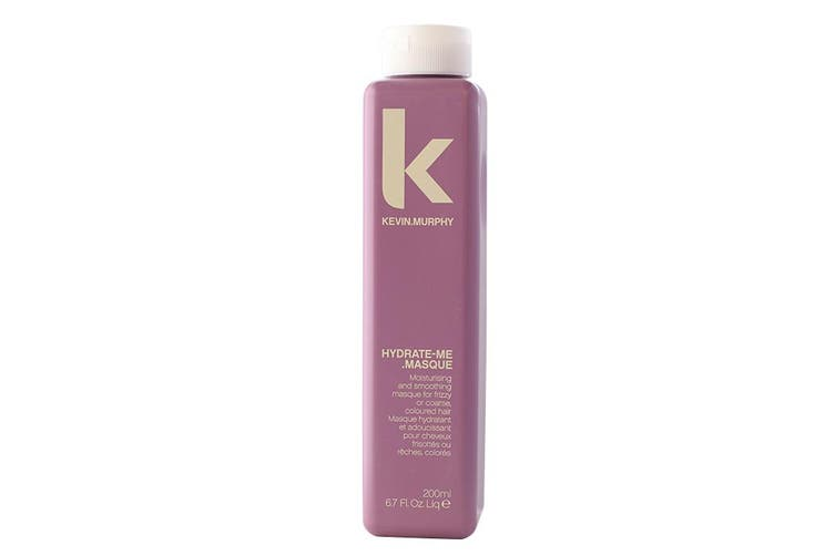 Kevin Murphy Hydrate-Me.Masque (Moisturizing and Smoothing Masque - For Frizzy or Coarse, Coloured Hair) 200ml