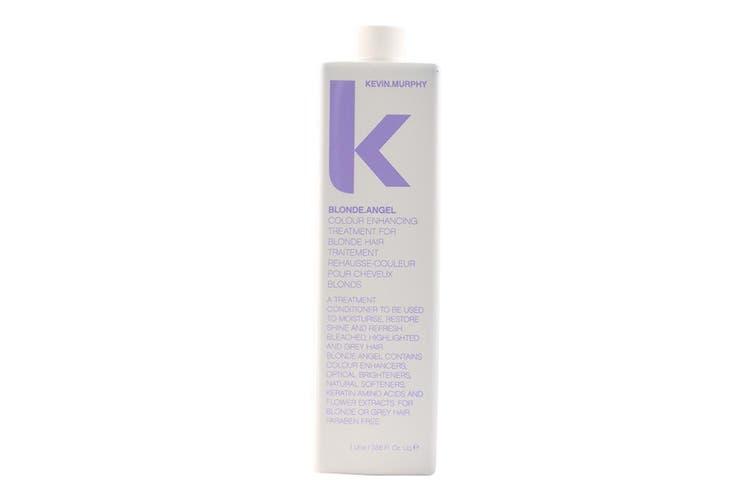 Kevin Murphy Blonde.Angel Colour Enhancing Treatment (For Blonde Hair) 1000ml