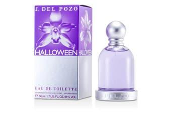 Jesus Del Pozo Halloween Eau De Toilette Spray 50ml