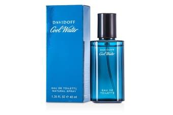 Davidoff Cool Water Eau De Toilette Natural Spray 40ml