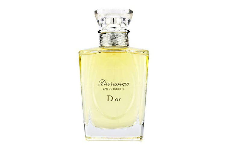 Christian Dior Diorissimo Eau De Toilette Spray 100ml