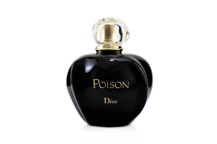Christian Dior Poison Eau De Toilette Spray 50ml