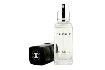 Chanel Cristalle Eau De Toilette Spray 60ml