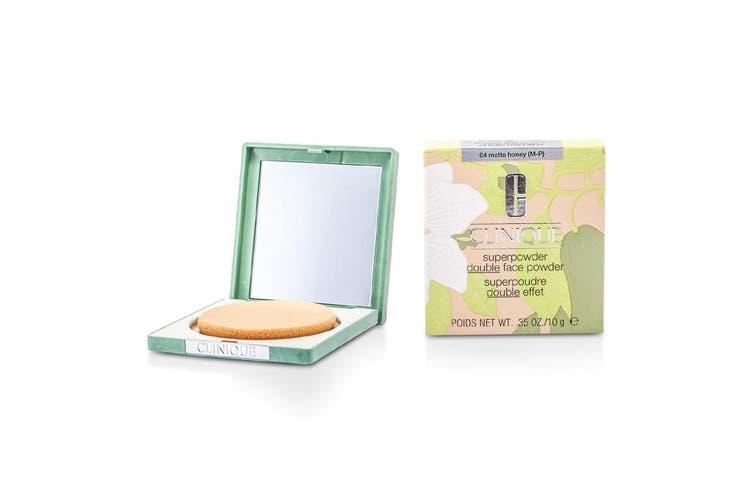Clinique Superpowder - No. 04 Matte Honey 10g