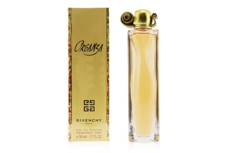 Givenchy Organza Eau De Parfum Spray 50ml
