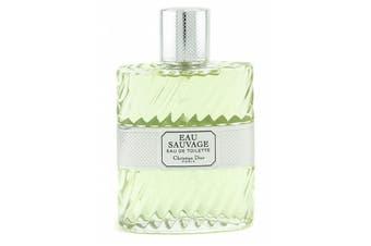 Christian Dior Eau Sauvage Eau De Toilette Spray 200ml