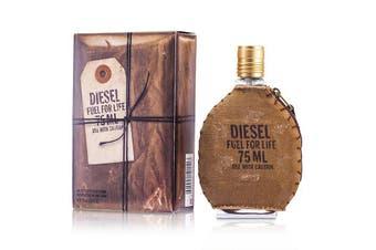 Diesel Fuel For Life Eau De Toilette Spray 75ml
