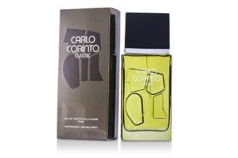Carlo Corinto Eau De Toilette Spray 100ml
