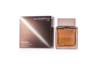 Calvin Klein Euphoria Intense Eau De Toilette Spray 100ml
