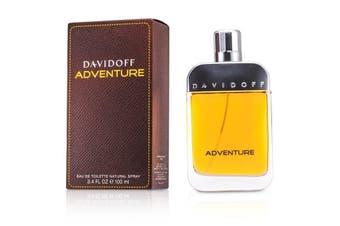 Davidoff Davidoff Adventure Eau De Toilette Spray 100ml