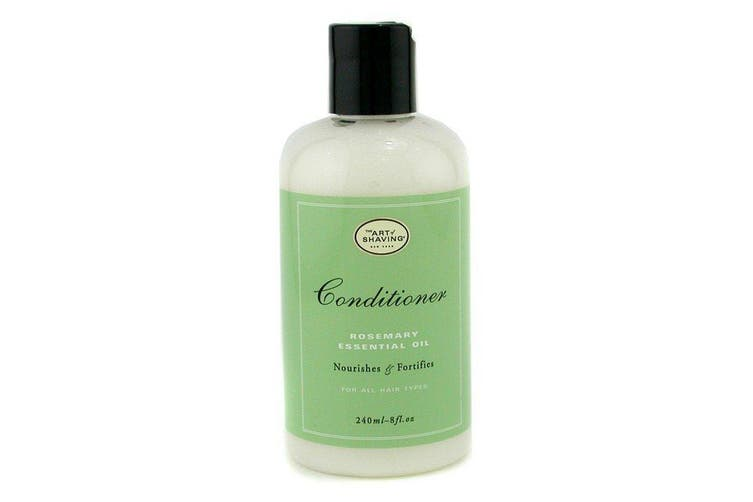 The Art Of Shaving Conditioner - Rosemary Essential Oil (For All Hair Types) 240ml