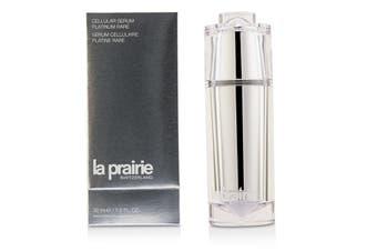 La Prairie Cellular Serum Platinum Rare 30ml