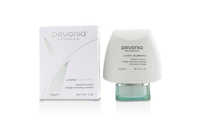 Pevonia Botanica Clarigel Exfoliating Cleanser 150ml
